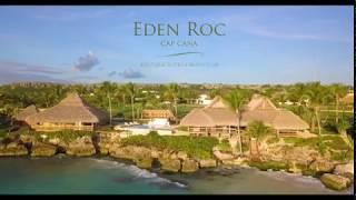 New Oceanfront Pool Villas by Eden Roc - Opening December 2018