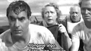 Abandon Ship! 1957 Disaster At Sea Drama  Starring  Tyrone Power Mai Zetterling