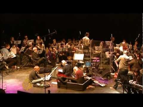 London musicians go 'Underground'