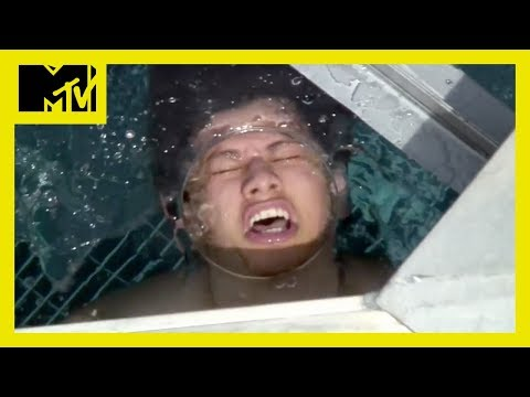 8 'Fear Factor' Teams Prepared To Drown For $50K  MTV Ranked