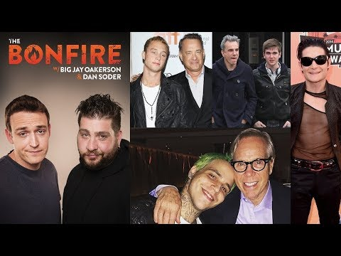 The Bonfire - Relation To Fame Must Equate To Music Talent