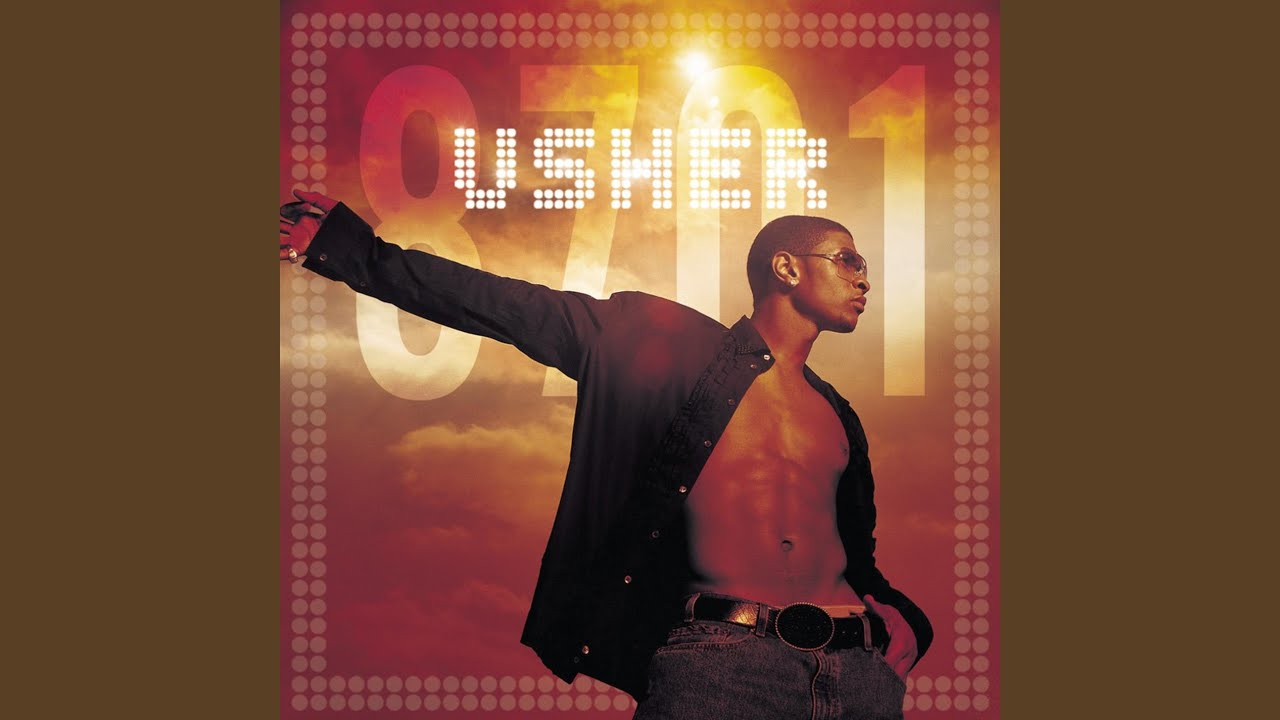 Usher U Dont Have To Call