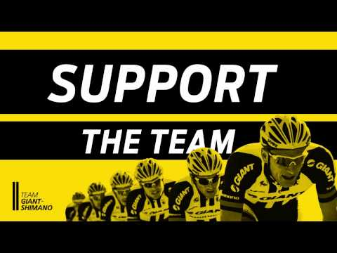Support Team Giant-Shimano