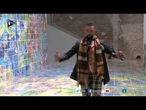L'art vestimentaire de la sapologie, célébré dans une expo au palais de Tokyo