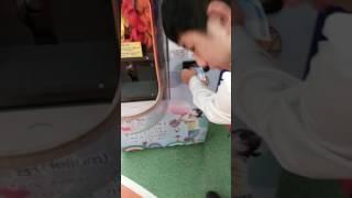 [명륜동{동래구} 롯데마트]  헬륨풍선 기계에서 헬륨풍…