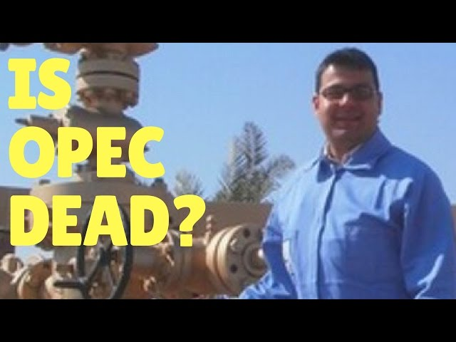 Is OPEC Dead? Who are the Big Players in OPEC?
