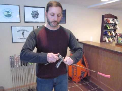 Removing Stubborn Scotty Cameron Putter Weights
