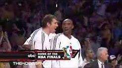 Kobe Bryant & Pau Gasol highlights game 1 round 1 2008 Po's