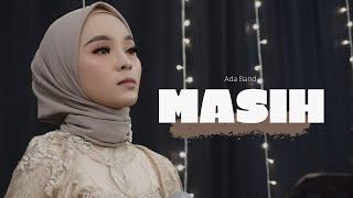 Ada band - Masih (cover) by Harmonic Music