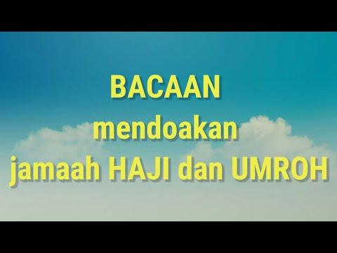 [HD] Manasik Umroh - Ustadz Adi Hidayat.