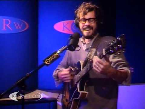 "White Denim performing ""Bess St., Shake Shake Shake, and River To Consider medley"" on KCRW"