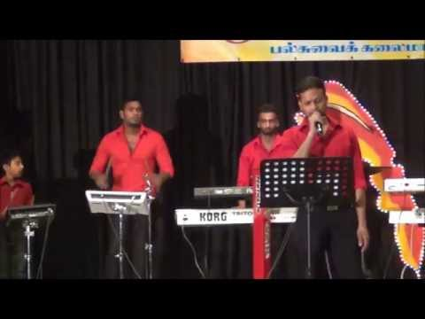 Senthulir Music Group/Prabakaranai Pinpatru/Thulirppu 2015  - Save one cent for TamilEelam