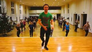 Zumba - Last Christmas (Bachata Cover) Spanish version