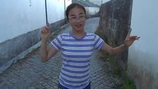 The Camino Trail  Portugal Route