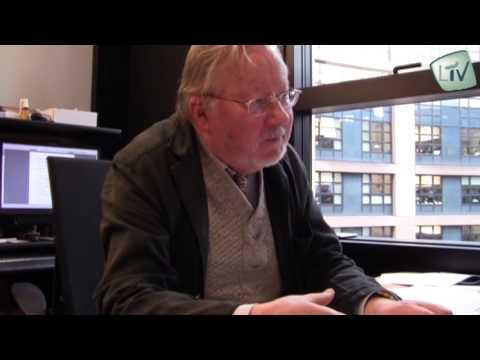 Interview with MEP Vytautas Landsbergis