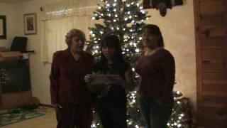 The 12 Days of Christmas - Roger's Christmas film fest 2009