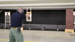 Shooting Tips: Moving Targets