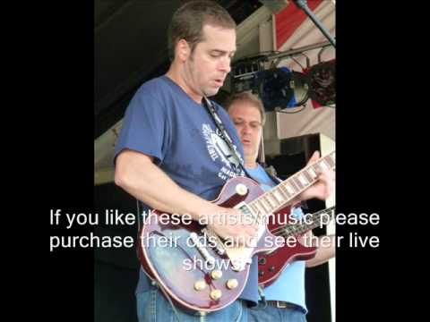 Til I Fell In Love With You - Albert Castiglia - Keepin' On