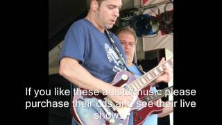 Til I Fell In Love With You - Albert Castiglia - Keepin