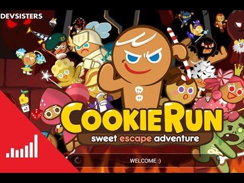 Cookie Run : เล่นธรรมดาไม่โกง On PC