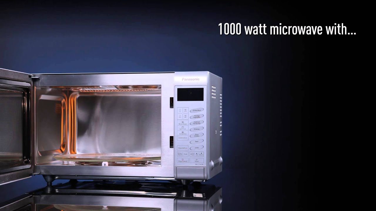 microwave ovens Operating modes an enrichment for your everyday kitchen experience if you think that microwave ovens are just for defrosting and reheating food, then you'll be impressed by what a miele appliance can do.