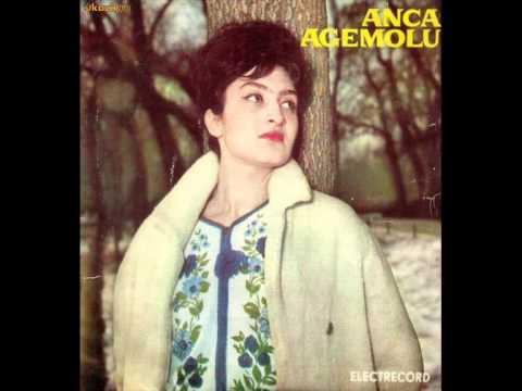 Anca Agemolu - De ce mi-ai scris (1967)