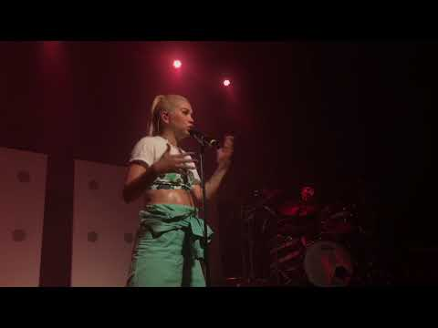 This Side Of Paradise - Hayley Kiyoko - FRONT ROW LIVE Lawrence, KS