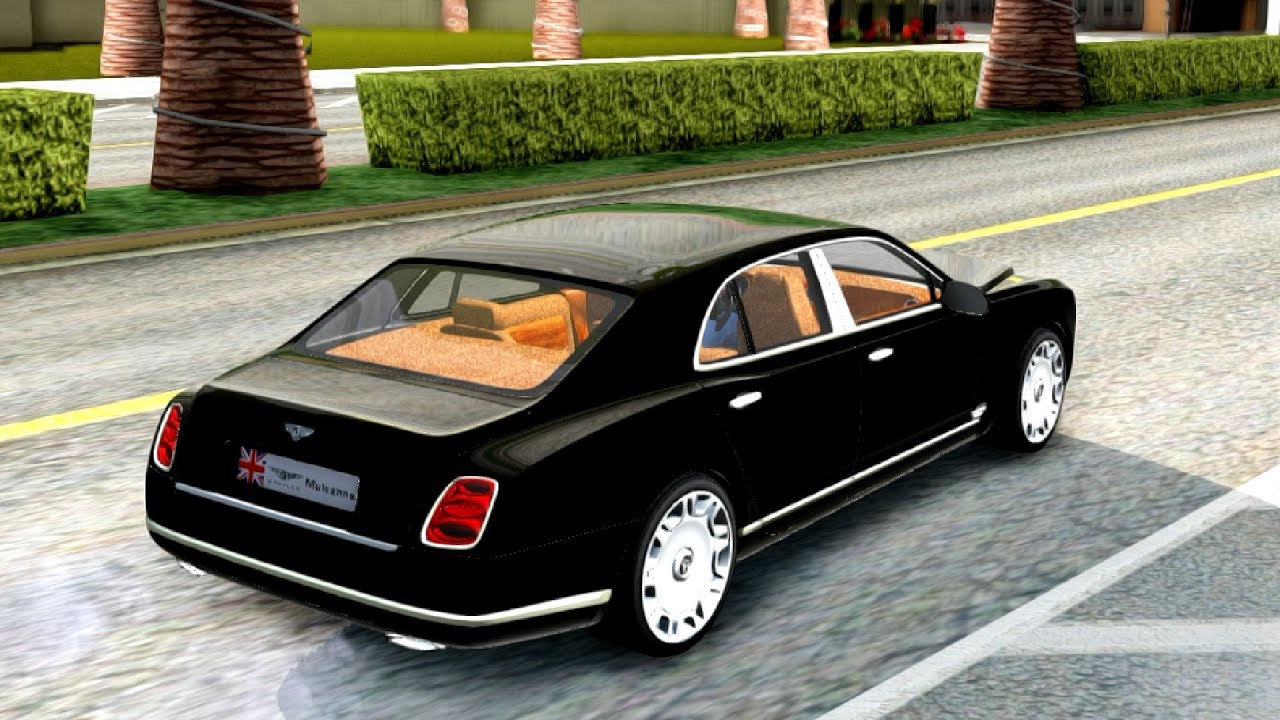 2010 bentley mulsanne v1 0 33 new cars vehicles in gta san 2010 bentley mulsanne v1 0 33 new cars vehicles in gta san andreas enb youtube vanachro Image collections