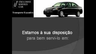 EXCLUSIVE SERVICE CAR Transporte Executivo - Belo Horizonte, Santa Luzia..........