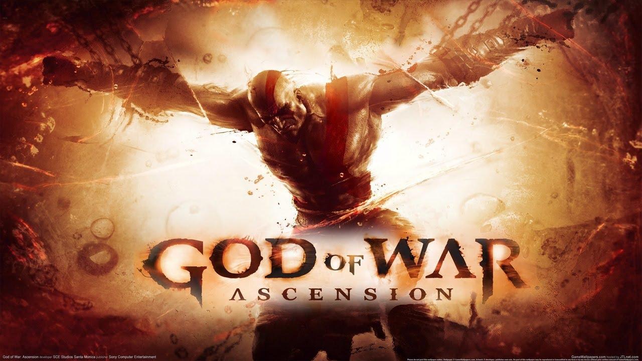 Image result for god of war ascension