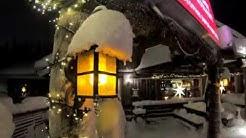 Christmas in Ruka, Kuusamo 2019