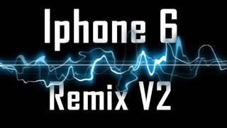 iPhone Ringtone Remix V2