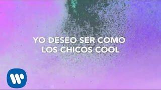 """Gambar cover Echosmith - """"Cool Kids"""" (Video con letra en español)"""