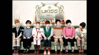 U-KISS - 0330 - Instrumental