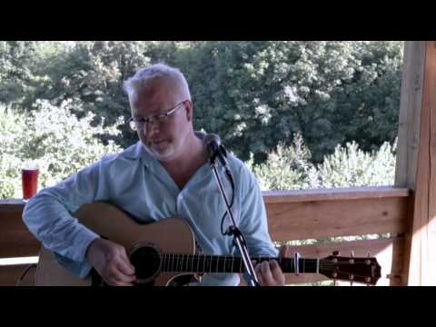 Roland Michael Barrett - Dog Day Afternoon (Live at Merridale Cider)