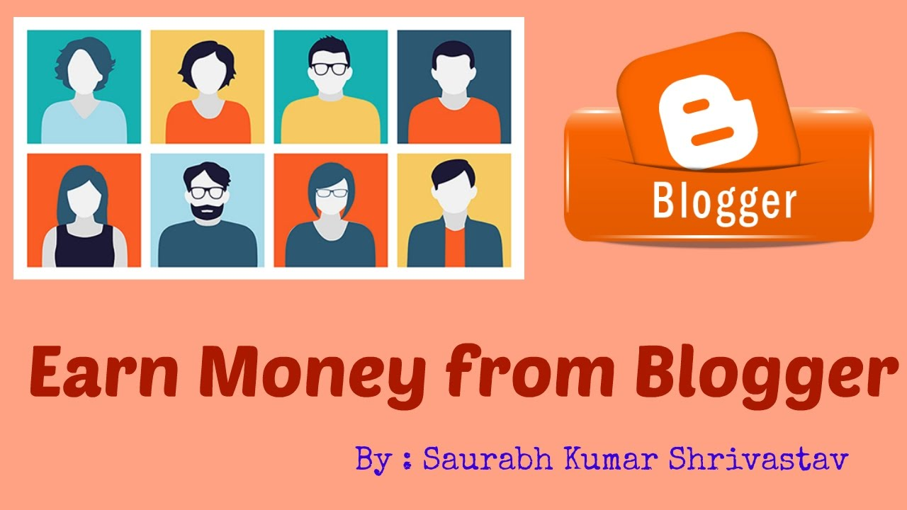 How to make a good blog on blogger