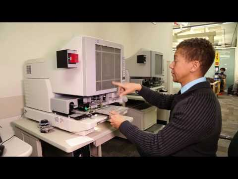 How To Use Microfilm And Microfiche
