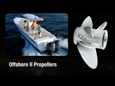 Turbo Offshore II Propeller.wmv