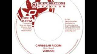 Anthony B - Caribbean Girl