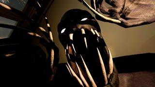 SCREAMING TOO HARD!!   Boogeyman #3