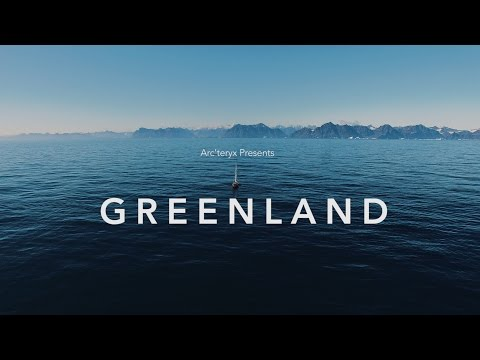 GREENLAND: The Offroad Trip