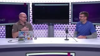 Channel 9-Video: .NET Core und Container