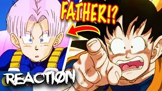 10 Dragon Ball Z Theories That Could Change Everything - Reaction