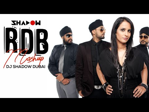 Rdb we doin it big song mp3 download
