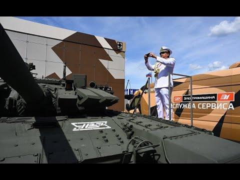 The Economist (Великобритания): на международном рынке вооружений господствуют американские компании