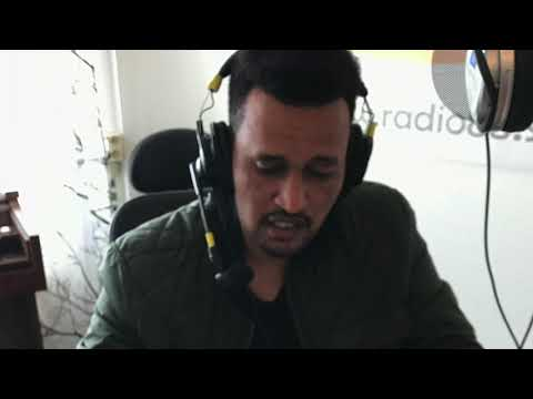 Radio 88   Hernnet Gothenburg Arabia 31 03 2018