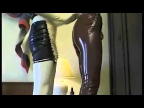 Steel Chastity Corset from YouTube · Duration:  3 minutes 46 seconds