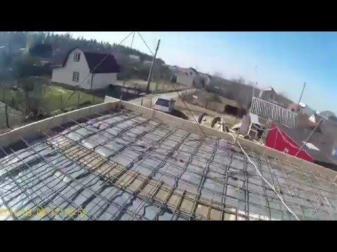 ГОСТ 9561 91 Плиты перекрытий железобетонные