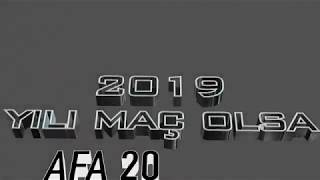 AFA 2019 AFA