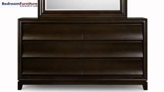 Meridian Bedroom (b1712) By Magnussen Furniture